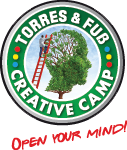logo creative camp